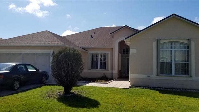 Photo 1 of 25 - 261 Beckenham Dr, Kissimmee, FL 34758
