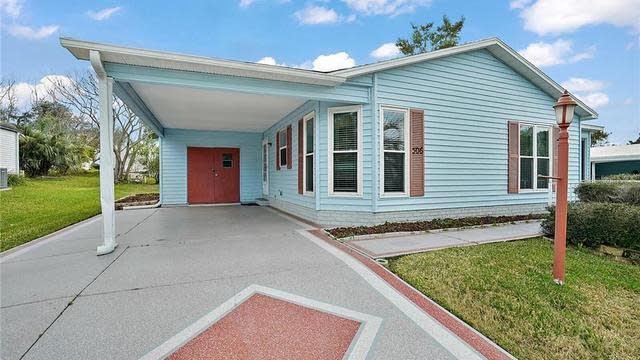 Photo 1 of 30 - 506 Bonita Dr, Lady Lake, FL 32159