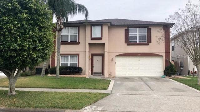 Photo 1 of 11 - 1246 Epson Oaks Way, Orlando, FL 32837