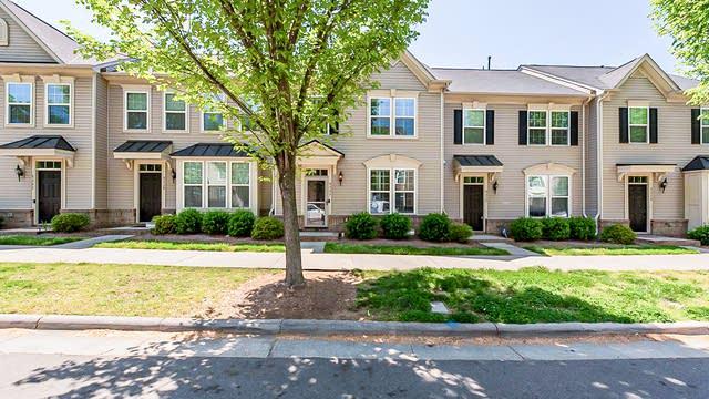 Photo 1 of 16 - 9334 Lenox Pointe Dr, Charlotte, NC 28273