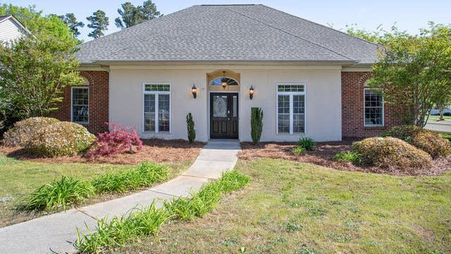 Photo 1 of 23 - 7329 Conifer Ct, Indian Trail, NC 28079