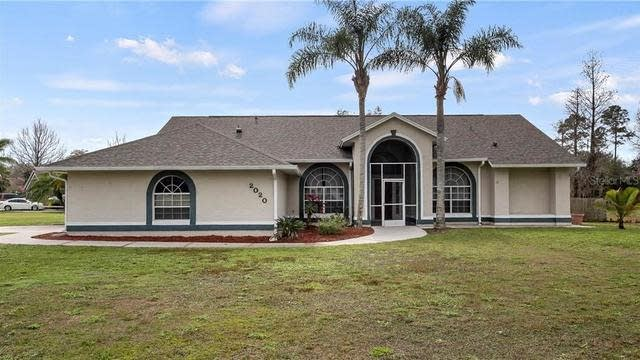 Photo 1 of 40 - 2020 Evergreen Ct, Kissimmee, FL 34746