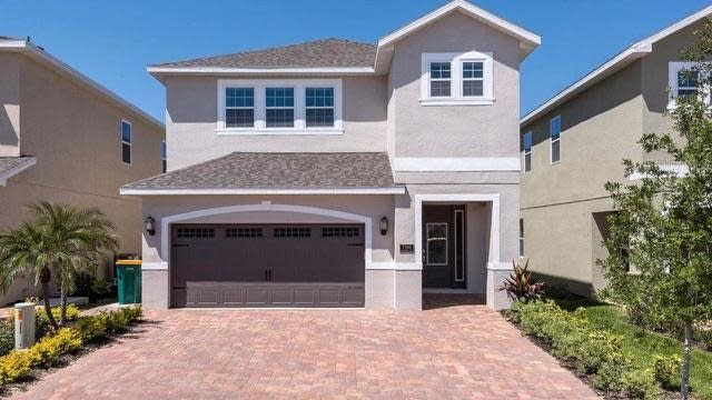 Photo 1 of 38 - 7395 Marker Ave, Kissimmee, FL 34747