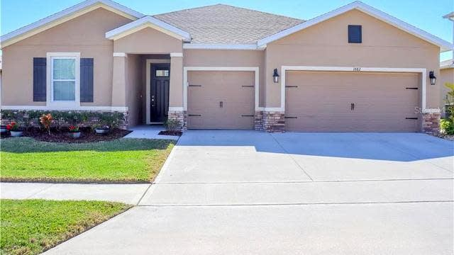 Photo 1 of 48 - 1882 Rustic Falls Dr, Kindred, FL 34744