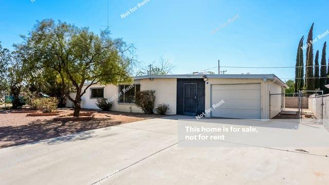 Photo 1 of 27 - 3460 S Jessica Ave, Tucson, AZ 85730