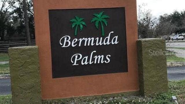 Photo 1 of 8 - 1260 Sago Palm Blvd #1260, Kissimmee, FL 34741