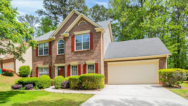 Photo 1 of 26 - 6954 Harbor Town Way, Stone Mountain, GA 30087