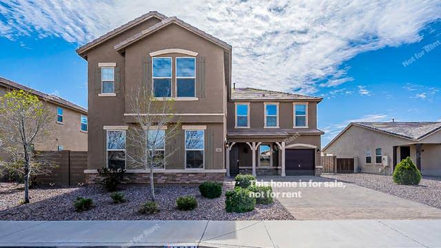 Photo 1 of 39 - 16471 W Lincoln St, Goodyear, AZ 85338
