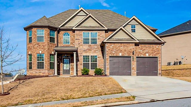 Photo 1 of 32 - 8040 Hillside Climb Way, Snellville, GA 30039