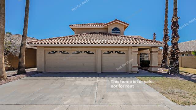 Photo 1 of 37 - 4317 E Silverwood Dr, Phoenix, AZ 85048
