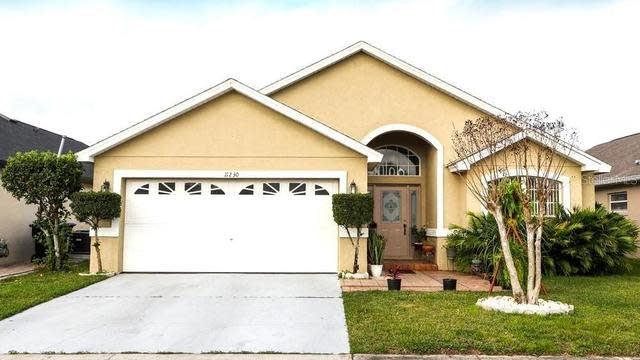 Photo 1 of 44 - 11230 Crystal Glen Blvd, Orlando, FL 32837