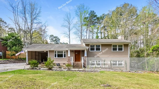 Photo 1 of 25 - 609 Normandy St, Cary, NC 27511