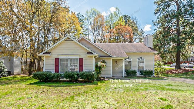 Photo 1 of 21 - 6345 Cape Charles Dr, Raleigh, NC 27617