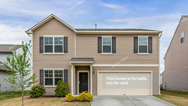 Photo 1 of 26 - 8021 Hartham Park Ave, Raleigh, NC 27616