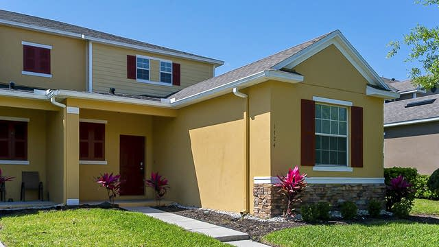 Photo 1 of 24 - 1724 Buckeye Falls Way, Orlando, FL 32824