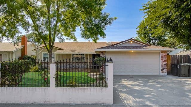 Photo 1 of 32 - 10659 Audubon Way, Rancho Cordova, CA 95670