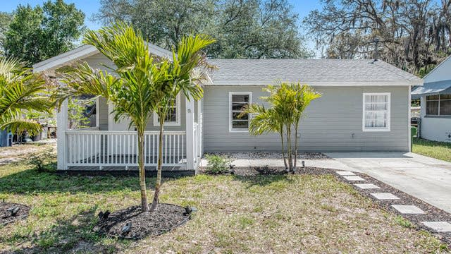Photo 1 of 18 - 8521 N Edison Ave, Tampa, FL 33604