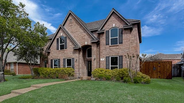 Photo 1 of 45 - 518 Gifford Dr, Coppell, TX 75019