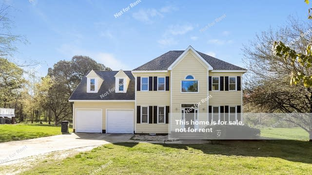 Photo 1 of 27 - 5416 Westminster Ln, Fuquay Varina, NC 27526
