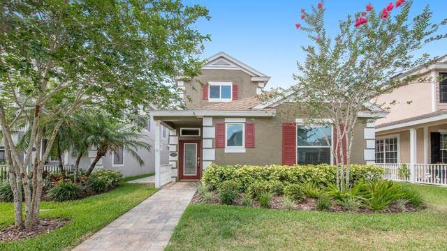 Photo 1 of 17 - 8905 Ashford Gables Ct, Tampa, FL 33626