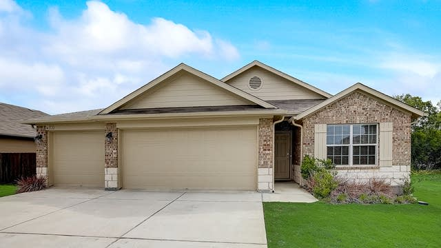 Photo 1 of 47 - 100 Orchard Ln, Kyle, TX 78640