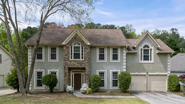 Photo 1 of 28 - 10680 Buice Rd, Alpharetta, GA 30022