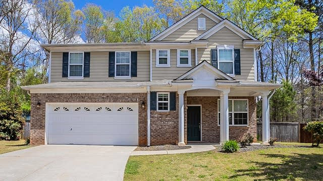 Photo 1 of 27 - 422 Howell Xing, Canton, GA 30115