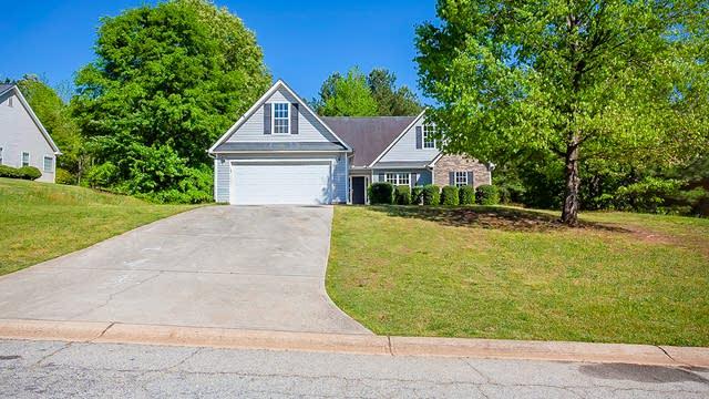 Photo 1 of 24 - 80 Stephens Way, Covington, GA 30016