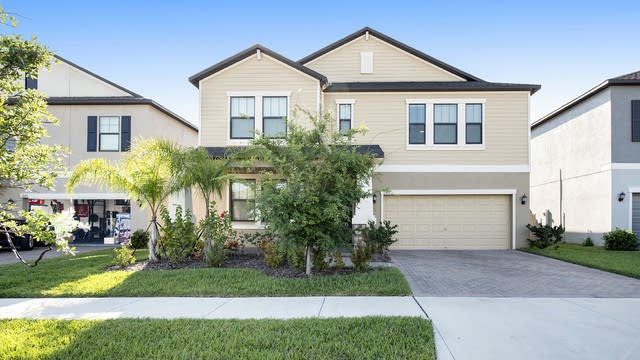 Photo 1 of 19 - 13651 Ashlar Slate Pl, Riverview, FL 33579