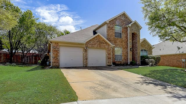 Photo 1 of 45 - 840 Fallkirk Ct, Coppell, TX 75019
