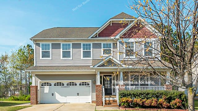 Photo 1 of 38 - 360 Clubhouse Dr, Youngsville, NC 27596