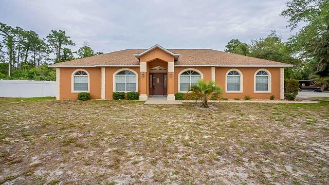 Photo 1 of 27 - 3050 Bryce Ct, Deltona, FL 32738