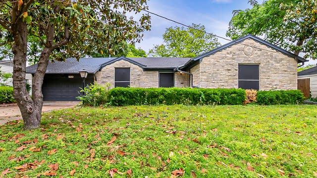 Photo 1 of 25 - 1434 Michigan Ave, Dallas, TX 75216