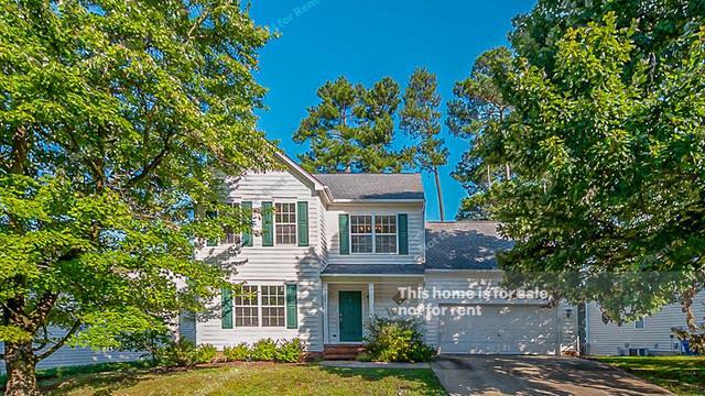 Photo 1 of 20 - 509 Nantahala Dr, Durham, NC 27713