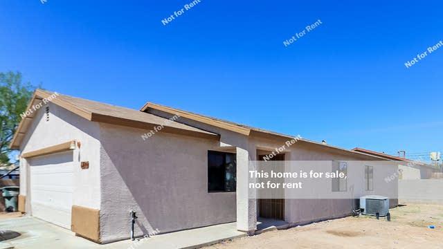 Photo 1 of 18 - 5335 S Fairland Park Ln, Tucson, AZ 85706