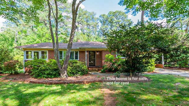 Photo 1 of 17 - 2932 Sparger Rd, Durham, NC 27705