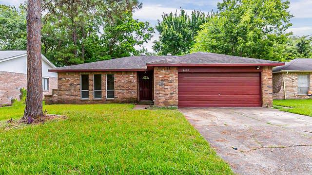 Photo 1 of 24 - 4819 Croker Ridge Rd, Houston, TX 77053
