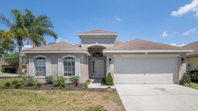 Photo 1 of 18 - 12112 Bishopsford Dr, Tampa, FL 33626