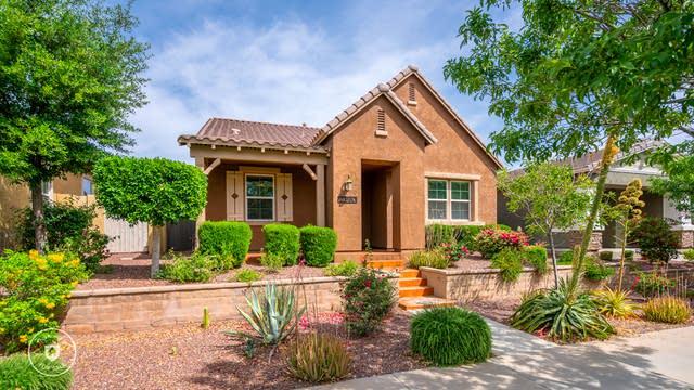Photo 1 of 28 - 20680 W Hamilton St, Buckeye, AZ 85396