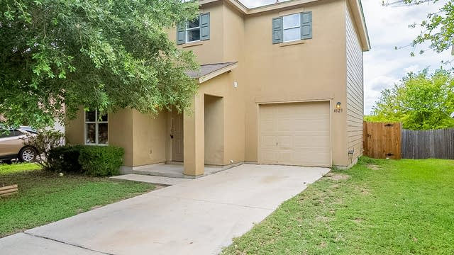 Photo 1 of 21 - 4623 Adkins Trl, San Antonio, TX 78238