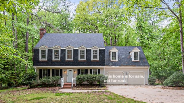 Photo 1 of 25 - 12709 Lindley Dr, Raleigh, NC 27614