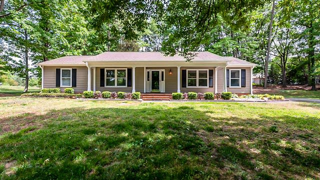 Photo 1 of 18 - 10809 Valley Hill Rd, Fort Mill, SC 29707