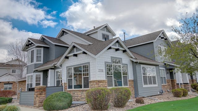 Photo 1 of 27 - 2550 Winding River Dr Unit G1, Broomfield, CO 80023
