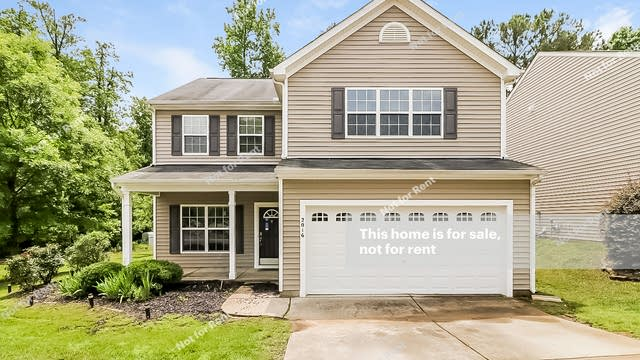 Photo 1 of 27 - 2016 Sterling Hill Dr, Fuquay Varina, NC 27526
