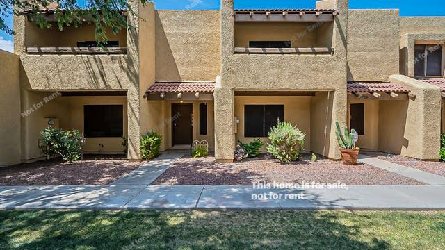 Photo 1 of 23 - 5711 W Gelding Dr, Glendale, AZ 85306