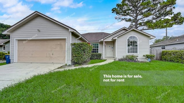 Photo 1 of 35 - 323 Hickory Hollow Dr N, Jacksonville, FL 32225