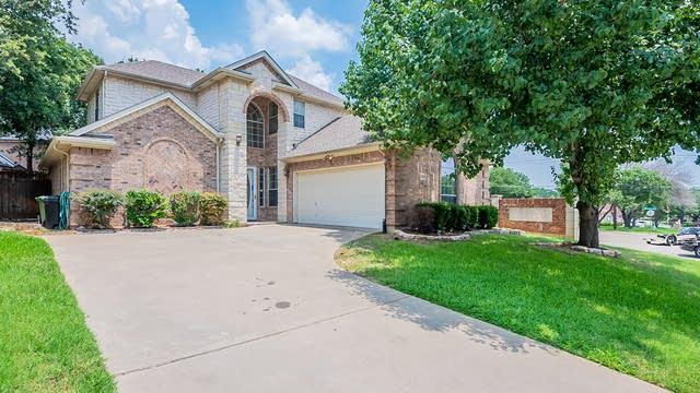 Photo 1 of 38 - 9245 Winslow Ct, North Richland Hills, TX 76182