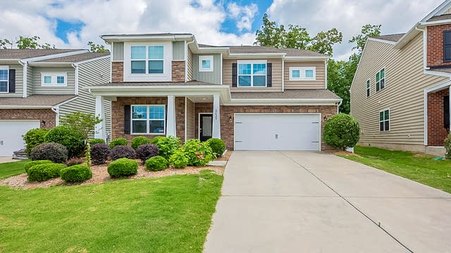 Photo 1 of 24 - 2629 Southern Trace Dr, Waxhaw, NC 28173