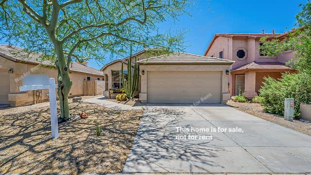 Photo 1 of 22 - 4709 E Abraham Ln, Phoenix, AZ 85050