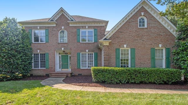 Photo 1 of 20 - 12817 Darby Chase Dr, Charlotte, NC 28277